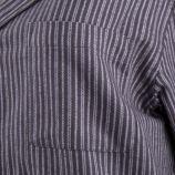 Haut de pyjama chemise Homme CALVIN KLEIN marque pas cher prix dégriffés destockage