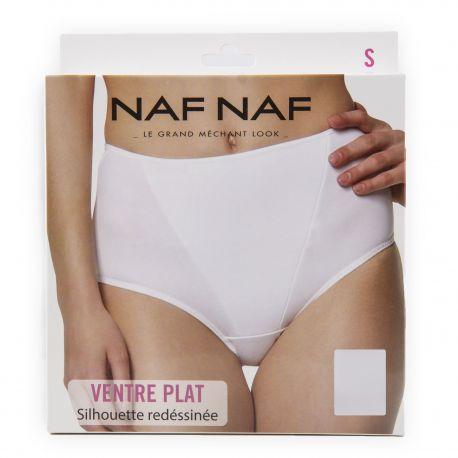 Culotte ventre plat Arleen Femme NAF NAF marque pas cher prix dégriffés destockage