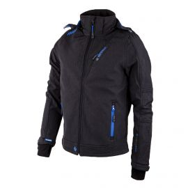 Veste ski Softshell Fibrotec Smith Homme NORTH VALLEY