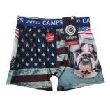 BOXER BULL DOG BOY MICRO ES85014