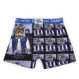 Boxer renard micro hs75050 CAMPS UNITED