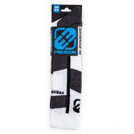 Chaussettes mi-bas Zip Buzzer H40148 Homme FREEGUN marque pas cher prix dégriffés destockage