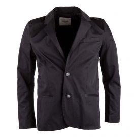 Veste blazer noir homme AMERICAN VINTAGE