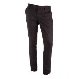 Pantalon chino noir  homme AMERICAN VINTAGE