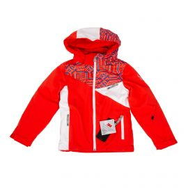 Veste de ski Girls Project 3M Thinsulate Enfant Spyder