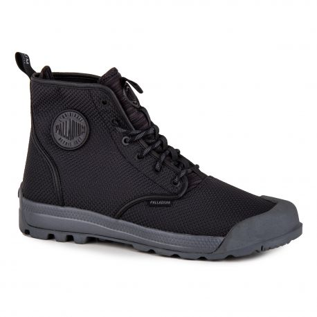 Hi Montantes Boots Pampatech Tx Palladium Chaussures Homme WeED9HIY2