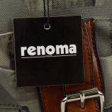 Sac de voyage imprimé femme RENOMA marque pas cher prix dégriffés destockage