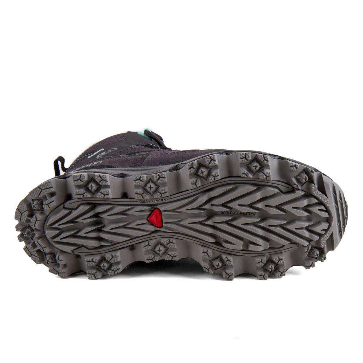 Chaussures Randonnée À Ts Grimsey Waterproof Salomon Cswp Prix De qpMGSVzU
