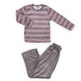 Pyjama fille PIERA LEE COOPER marque pas cher prix dégriffés destockage