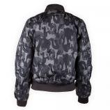 Bomber imprimé camouflage femme BEST MOUNTAIN marque pas cher prix dégriffés destockage