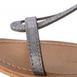 Sandales plates HAMAT Femme LES TROPEZIENNES PAR M.BELARBI marque pas cher prix dégriffés destockage