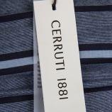 Pyjama motifs graphiques homme CERRUTI marque pas cher prix dégriffés destockage