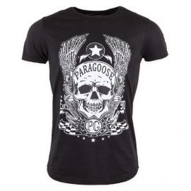 T.shirt mc rc speed PARAGOOSE marque pas cher prix dégriffés destockage