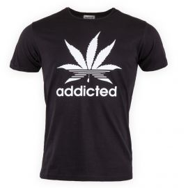 T.shirt mc addict PARAGOOSE