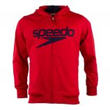 Sweat zipe capuche  SPEEDO