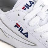 Basket blanc FILA