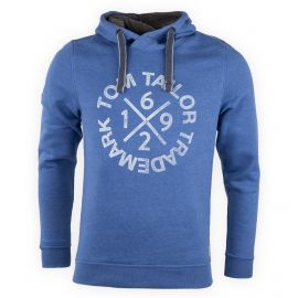 Sweat à capuche homme TOM TAILOR