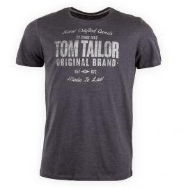 T.shirt mc 1055285.09.10 TOM TAILOR