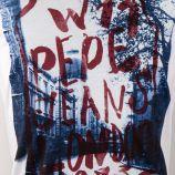 T-shirt homme manches courtes PEPE JEANS marque pas cher prix dégriffés destockage