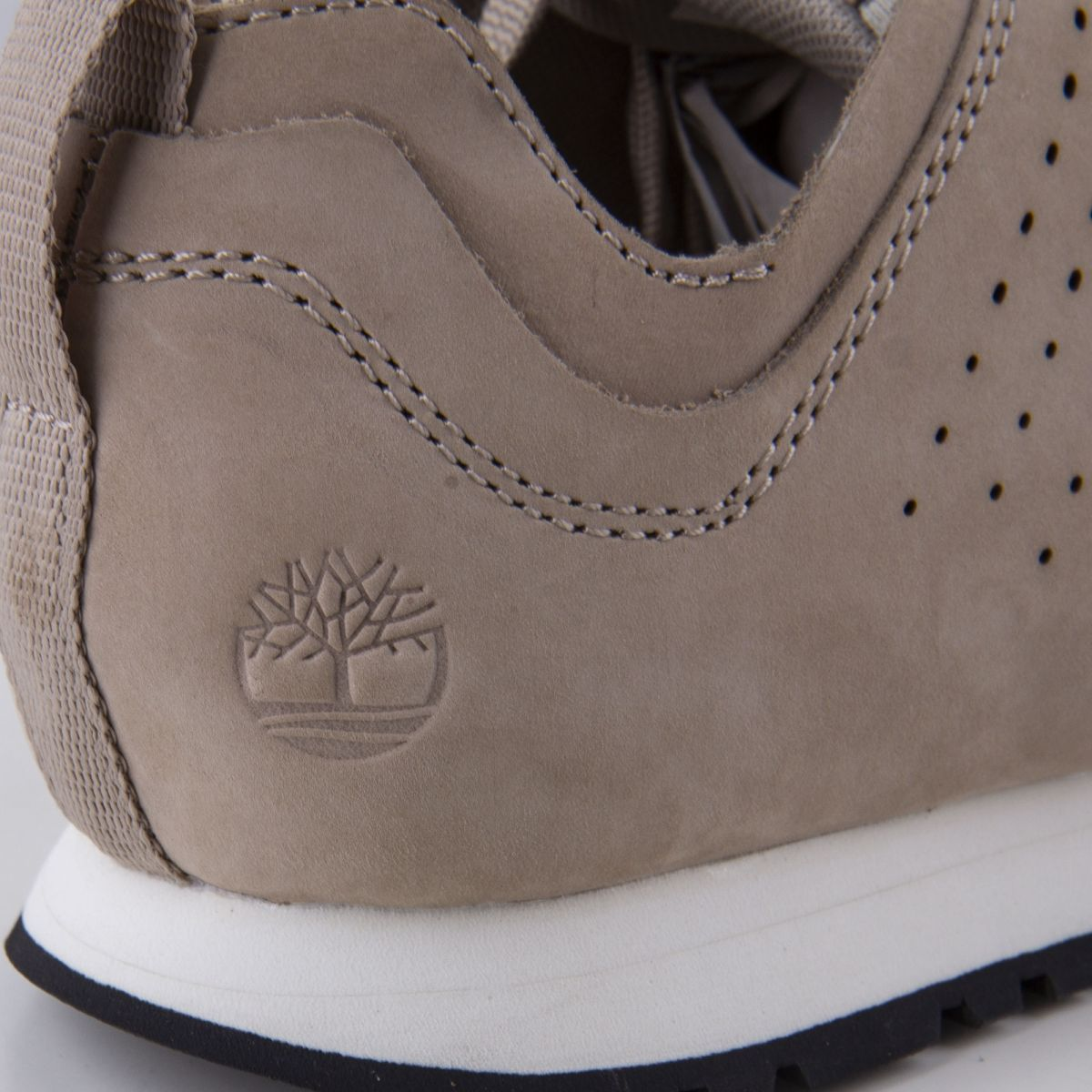 basket timberland oxford homme