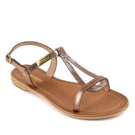 Sandales plates HAMAT Femme LES TROPEZIENNES PAR M.BELARBI