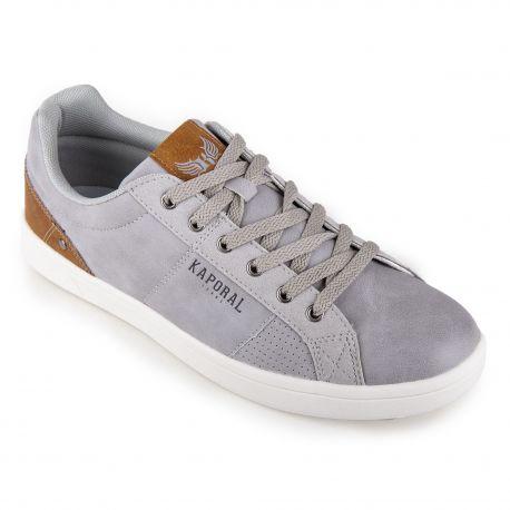 Tennis c19327marvel : 40/45 gris KAPORAL