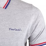Polo mc 00907 PIERRE CARDIN marque pas cher prix dégriffés destockage