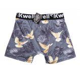 Boxer 10055000 Homme KWELL marque pas cher prix dégriffés destockage