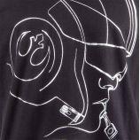 Tee shirt Star Wars manches courtes Homme MARVEL marque pas cher prix dégriffés destockage