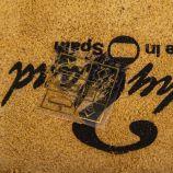 Sandales will184 vachette tan 35/41 Femme WHY LAND marque pas cher prix dégriffés destockage