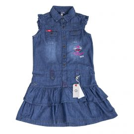 Robe 2-12ans lc18365 Fille LEE COOPER
