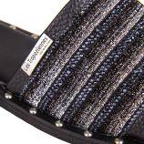 Sandale c12362colette 36/40 noir Femme LES TROPEZIENNES PAR M.BELARBI