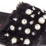 Sandale c12878gabriela 36/41 noir Femme LES TROPEZIENNES PAR M.BELARBI