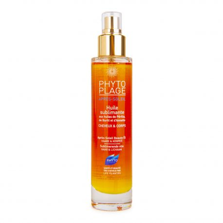 Huile sublimante phyto plage 100ml Mixte PHYTO