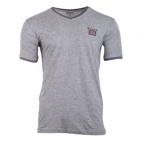 Tee shirt erwan/scott Homme SCOTT