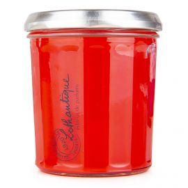 Bougie à la fraise 220g Mixte La Bonne Cuisine LOTHANTIQUE