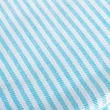 Foutas rayée bleu/blanc 90x170cm Mixte SPRING SUMMER marque pas cher prix dégriffés destockage