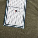 Tee shirt mc moltali/a Homme BLAGGIO marque pas cher prix dégriffés destockage