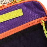 Housse tablette violette Mini 7 pouces BURTON marque pas cher prix dégriffés destockage