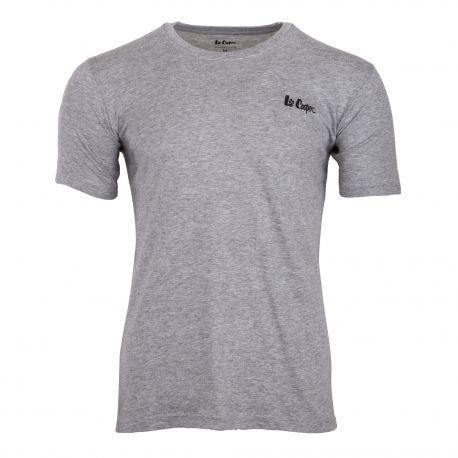 Tee shirt col rond atlanta/lee cooper Homme LEE COOPER