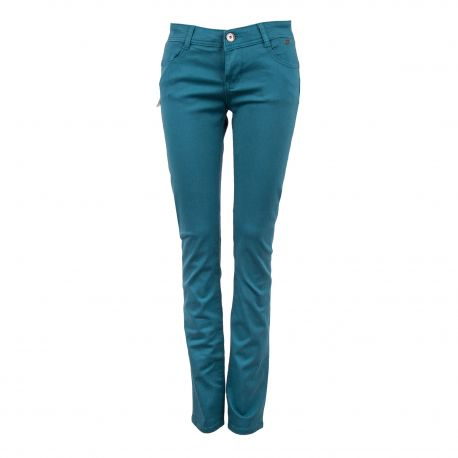 Pantalon regular fit Femme DDP