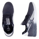 Baskets bleues marines stm918081 Homme SERGIO TACCHINI
